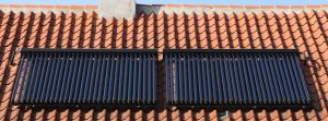 Boilers Brighton, Solar Thermal