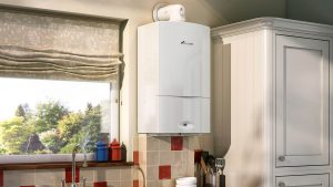 Boiler Replacement Hove
